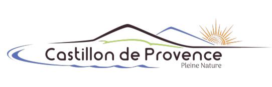 logo Castillon de Provence